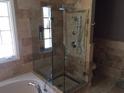 pottstown bathroom renovations