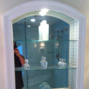 custom mirrors pottstown